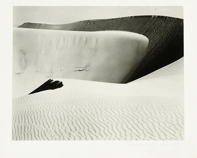 Weston_White Dunes, Oceano, California_HR