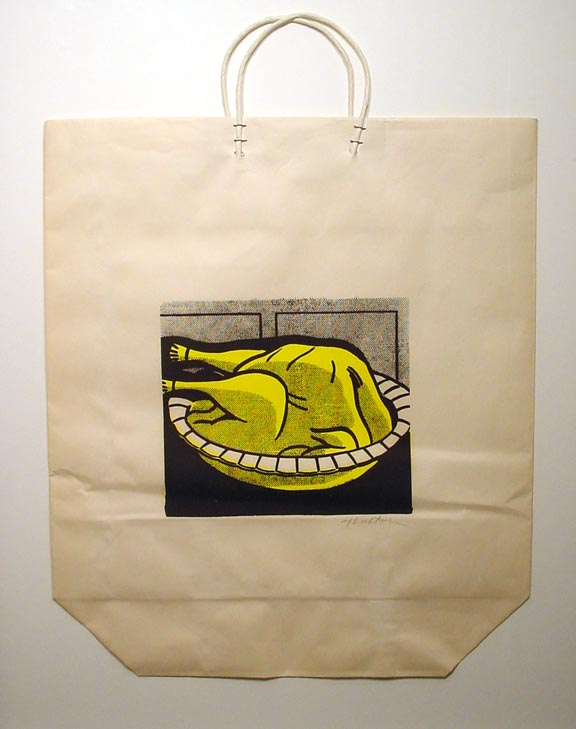 Shopping Bag (Turkey)